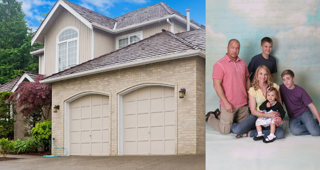 Click It Overhead Garage Door Repair Handyman Cary Il